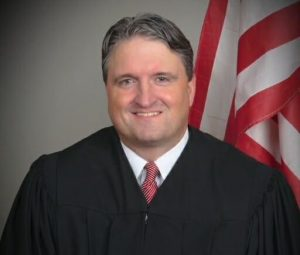 Judge Bruce Beemer