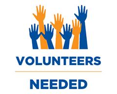 Volunteers Needed for Mailing